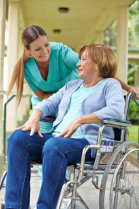 Home Care Nurses can Benefit from GPSTrackIt SmartPhone Tracking.