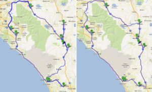 GPSTrackIt.com/ - Route Optimization through the Inland Empire.