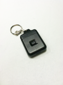 GPSTrackIt Instant Alert Driver Key Chain Device