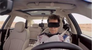 Blog - Automated Driving Arrives