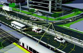 V2V and V2X Telematics News for Mid Week Ending Jan. 29, 2012
