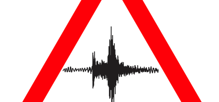 GPS Tracking Anomaly Discovered After Earth Quake – The Answer Revealed
