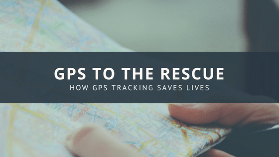 GPS to the Rescue: How Tracking Technology Saves Lives