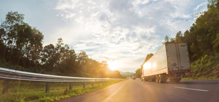 10 Benefits of Using Video Telematics to Manage Your Fleet