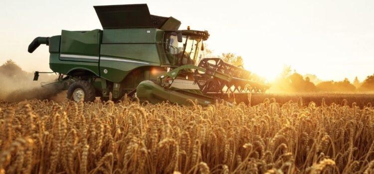 How GPS Has Modernized Agriculture